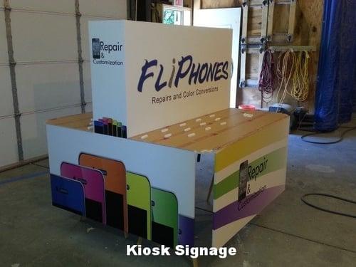 Mall Kiosk Sign-839319-edited