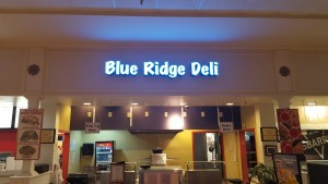 Blue Ridge Deli