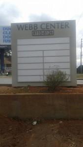 Webb Center
